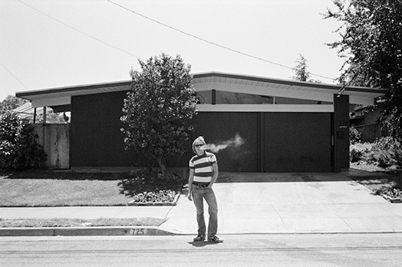 Female Perspectives from Vivian Maier to Barbara Klemm