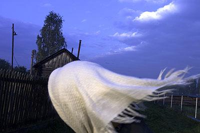 Andrej Krementschouk, An Deinem Haus, www.guteaussichten.org