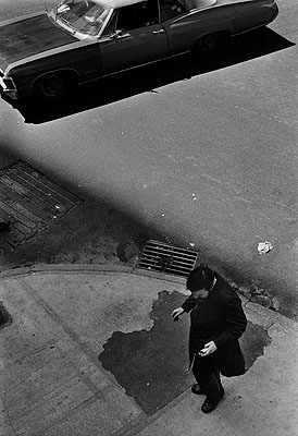 Dirk Reinartz - New York 1974