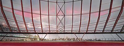 AIR, Sydney 2007, 125 cm x 303 cm, framed. Courtesy Nusser & Baumgart Contemporary, Munich.