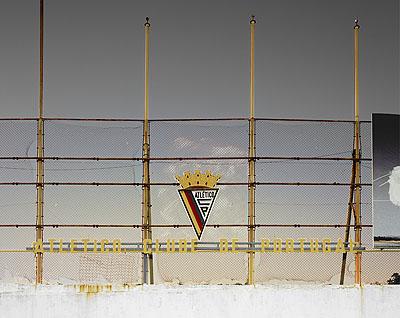 Flags 2008, 125 cm x 156 cm, framed. Courtesy Nusser & Baumgart Contemporary, Munich.