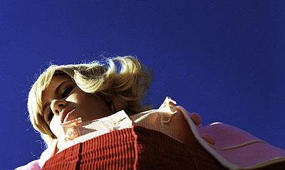 Helen, 2008 © Alex Prager courtesy Michael Hoppen Contemporary