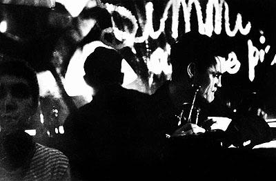 Kenneth van Sickle, Chet Baker, 1955, 11x16
