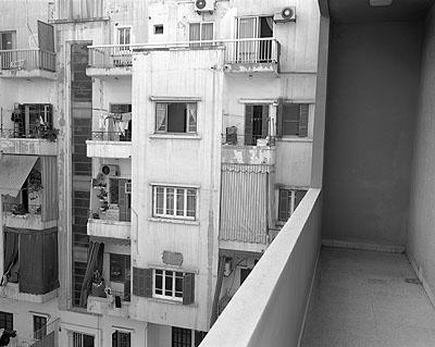 Hans Scholten, Urban Future Lebanon - Syria 2003-2004(Beyrouth)