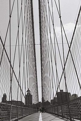 Brooklyn Bridge 02 - Photo: Eva Brunner