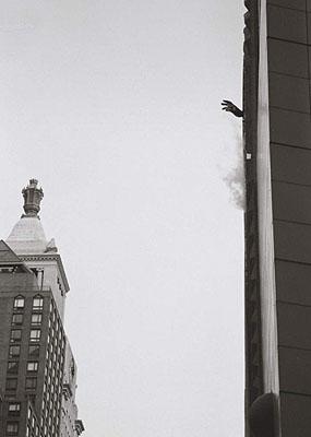 Soho Smoke Photo: Eva Brunner