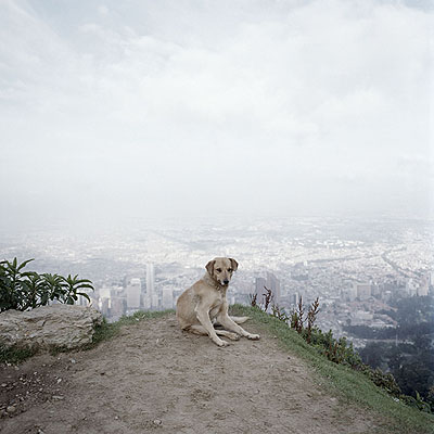 Alec SothUntitled 02, Bogotá, 2003Aus der Serie