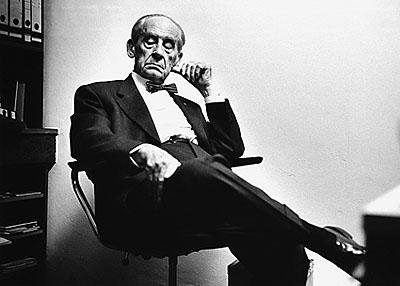 Walter Gropius, Architekt - 1967
