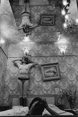 Helmut NewtonNova, 1971© Helmut Newton Estate