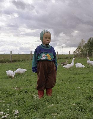 Russkie #24C-Print auf Dibond 100x772007Courtesy of Galerie Ernst Hilger/hilger contemporary.