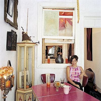 Nicole Lämmle © Gunter Klötzer