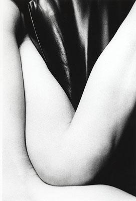 Ralph Gibson, sans titre, 2009, tirage argentique, 30 x 40 cm, Edition 25 ex.