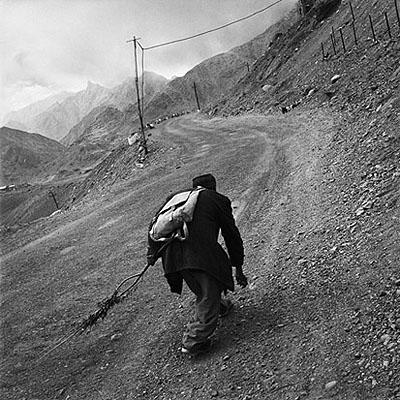 Kashmir, Indien 2000© Daniel Schwartz/ProLitteris