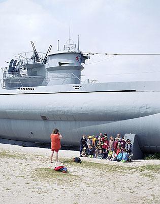 Laboe Marine Ehrenmal © Ralf Meyer