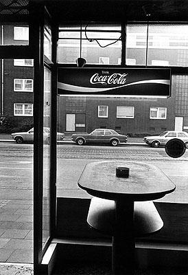 ©Wolfgang Zurborn: o.T., Dortmund 1983