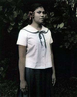 © Ingar Krauss. Sans titre, Davao, 2006.