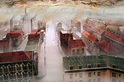 Jasper de Beijer, untitled from the series 'The Riveted Kingdom', 2008 2008, Digitale C-print, 100 x 150 cm, Courtesy Nouvelles Images, Den Haag