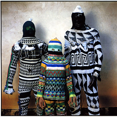 © Phyllis GalemboAgot Dance Group, Etikpe Village, Cross River, Nigeria