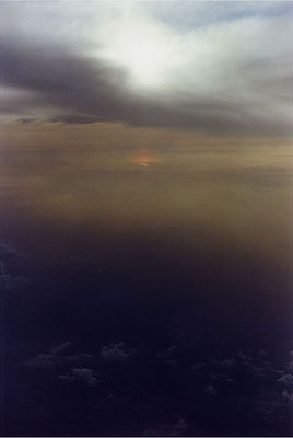 Wolfgang TillmansSunset Reflected, 2005C-print204 x 135 cmEdition 1/1 + 1 APCourtesy Galería Juana de Aizpuru, Madrid