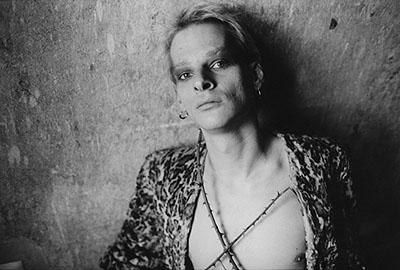 Sven Marquardt Ohne Titel, 1988 © Sven Marquardt
