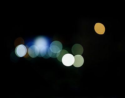 Ea VaskoCity / Disorder VI, from series Defining Darkness, 2007Digital c-print (Lambda)120 x 150 cmEdition of 5