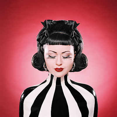Marla Rutherford, Candy Cane, 2007