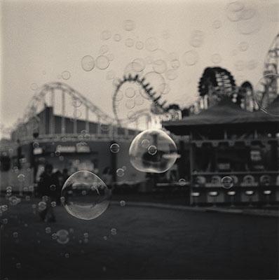 Santa Monica© Hiroshi Watanabe