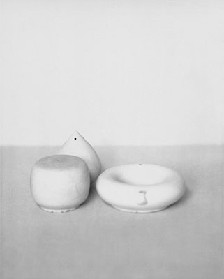 Bohnchang Koo, Vessels, Osaka Museum of Oriental Ceramics, Osaka, Japon, 2005.