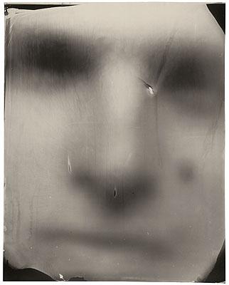 Sally Mann, Emmett #15, 2004, gelatin silver print, 127 x 101,6 cm; courtesy Gagosian Gallery