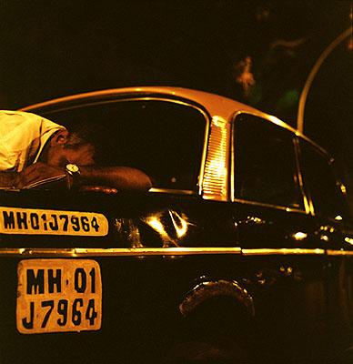 The Megapolis Tour, Bombay #14,