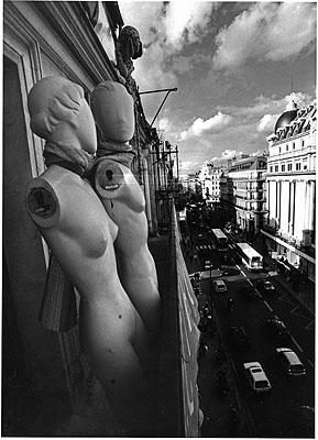Barbara KlemmParis, Frankreich, 2000