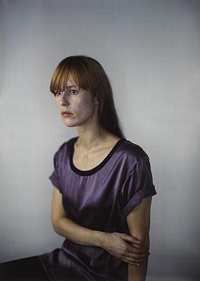 MAEKE 2007unique Ilfochrome print68 x 48 inches172.7 x 121.9 cm© Richard Learoyd