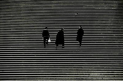 © Donata WendersTriad 2002
