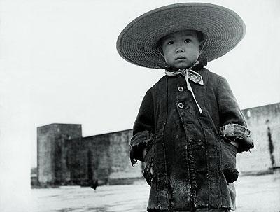 Das letzte LabyrinthKowloon/Hongkong 1961in: Film und Frau, Heft 14/1961© F.C. Gundlach