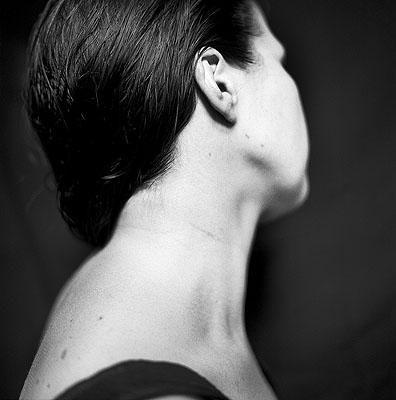 © Birgit Kleber 'verlorenes Profil'
