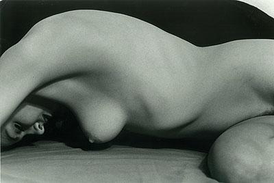 ©Louis Stettner, Anastasia, 1985
