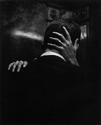 Elevator, 1998 © Jason Langer