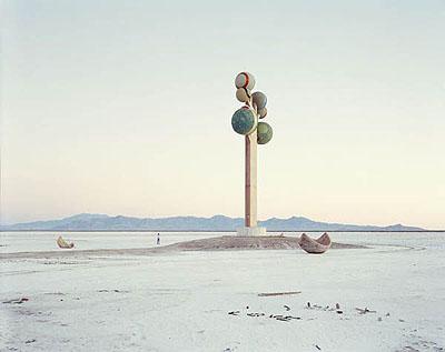 © Nadav Kander, Monument Utah, USA