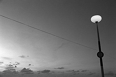 Richard Beer, Light-Light, 1991