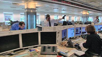 ALICIA FRAMISSecret Strike Rabobank, The Netherlands, 2004 Videostills