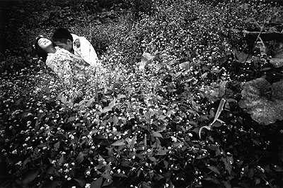 Kamaitachi #23, 1965 © Eikoh Hosoe / Courtesy of Studio Equis