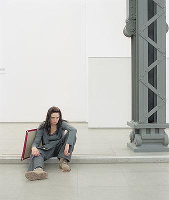 Gabriele Münter Preis 2010