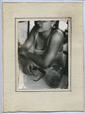 Untitled© Miroslav Tichy courtesy Michael Hoppen GalleryUnique Silver gelatin print28 x 21 cm