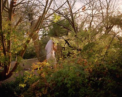 O.T. (Braut / Tucson) 2008Foto: Jörg KoopmannCourtesy Galerie Sonja Junkers