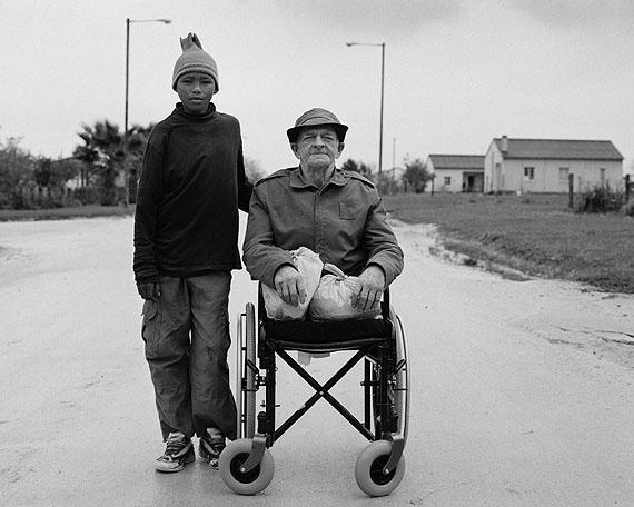 Südafrikanische Fotografie 1950-2010