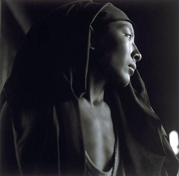 Sheila Rock, Contemplation, 2002