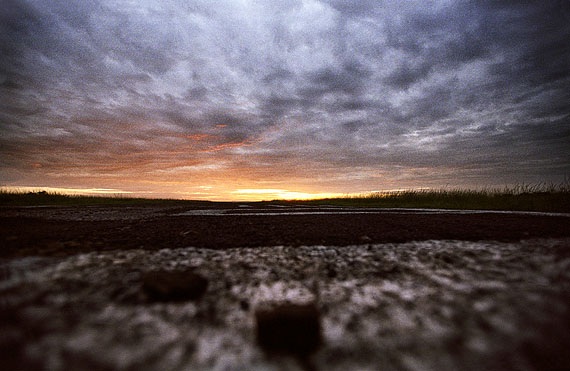 """© Christoph Siegert: Airfield 1°24'33.09""""S  35° 6'34.39""""E"""