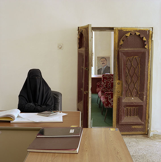 © Jan Banning. Yemen, 2008