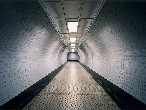 Götz Diergarten, o.T. (London – Highbury & Islington), 2007 © Götz Diergarten 2010
