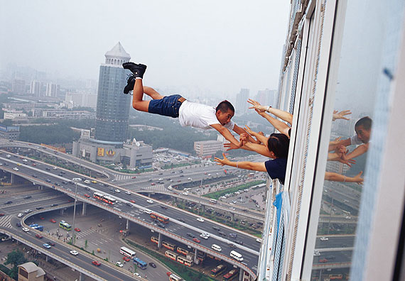 © Li Wei, 29 levels of freedom